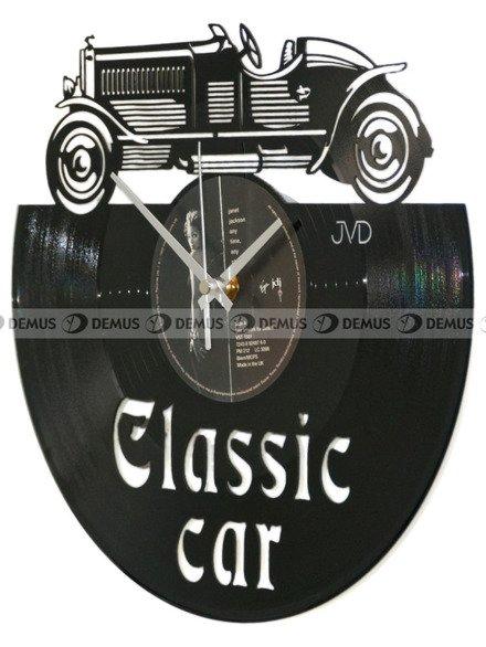 """Zegar ścienny JVD HJ63 - Janet Jackson """"Any time, Any place"""""""