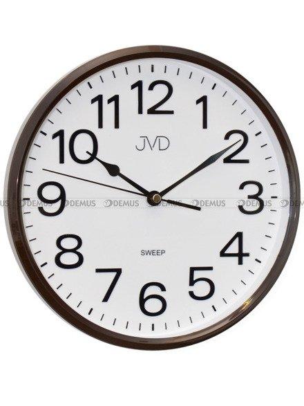 Zegar ścienny JVD HP683.5