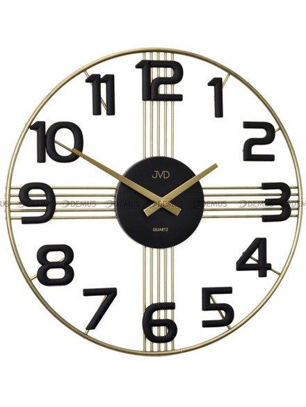 Zegar ścienny JVD HT051.3