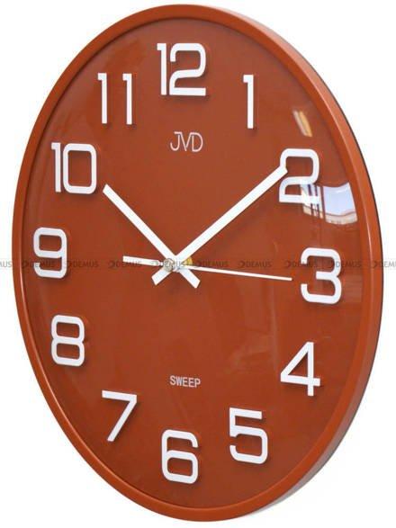 Zegar ścienny JVD HX2472.5