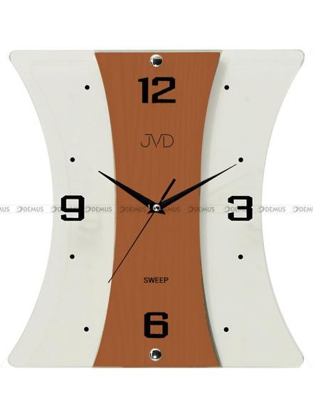 Zegar ścienny JVD NS16051.41