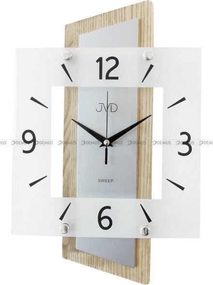 Zegar ścienny JVD NS17012.78