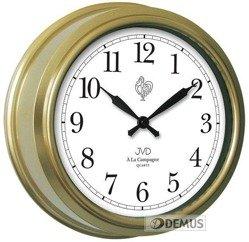 Zegar ścienny JVD TS1238.2
