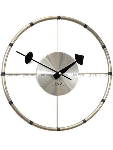 Zegar ścienny LAVVU LCT1100