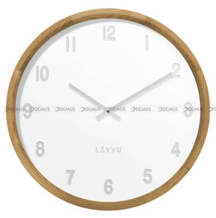 Zegar ścienny LAVVU LCT4060