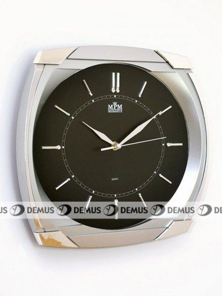 Zegar ścienny MPM 405S-K