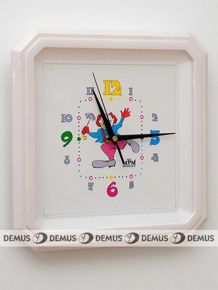 Zegar ścienny MPM E01.2418.00