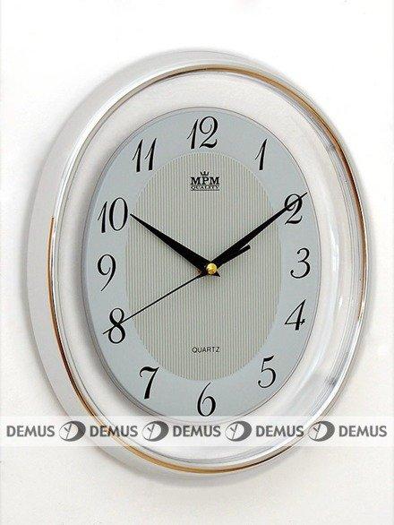 Zegar ścienny MPM E01.2448.70.SW