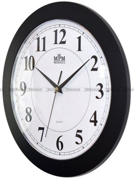 Zegar ścienny MPM E01.2460.90.SW