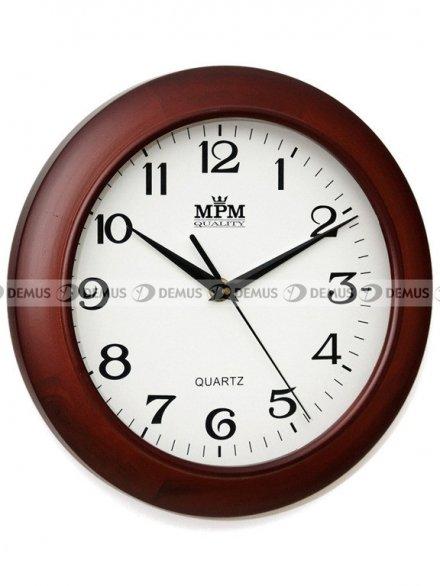 Zegar ścienny MPM E01.2470.52