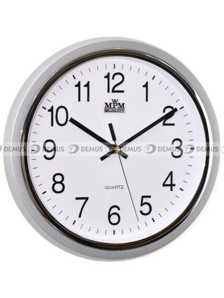 Zegar ścienny MPM E01.2927.70.SW