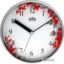 Zegar ścienny MPM E01.3087.7220