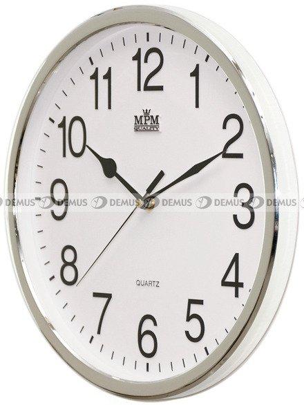 Zegar ścienny MPM E01.3169.71