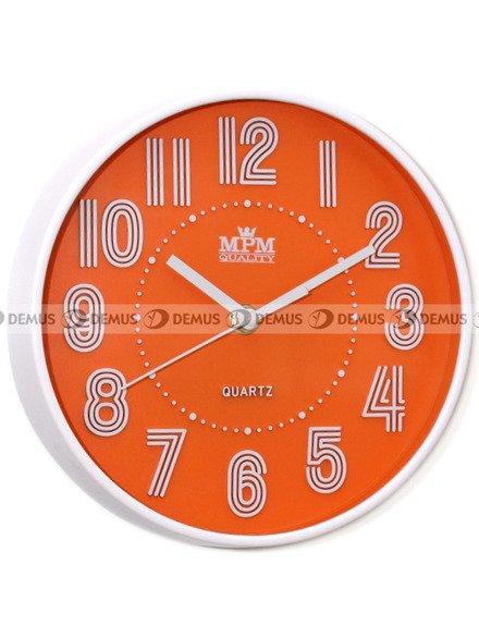 Zegar ścienny MPM E01.3228.60