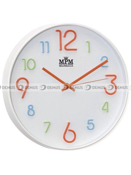 Zegar ścienny MPM E01.3459.00