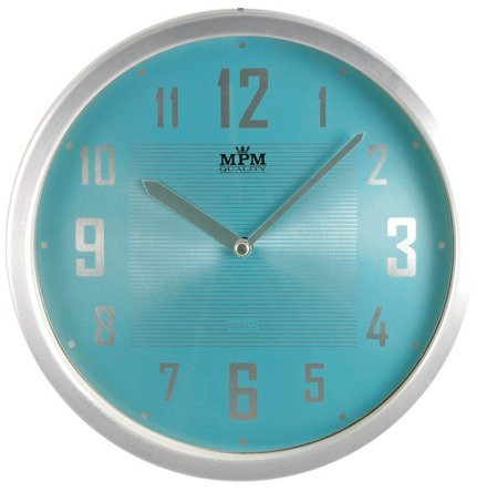 Zegar ścienny MPM E04.2825.7031