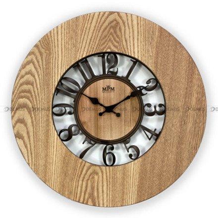 Zegar ścienny MPM E07.3665.50