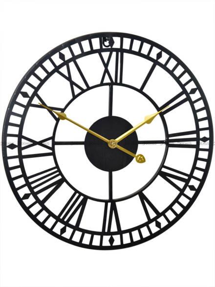 Zegar ścienny MPM Vintage Glamorous E04.4110.9080 - 40 cm