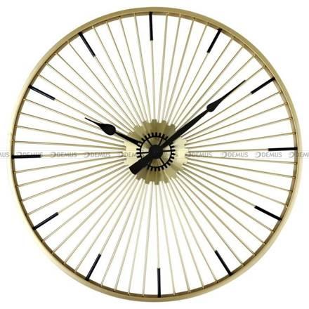 Zegar ścienny MPM Wheel E04.4107.8090 - 60 cm