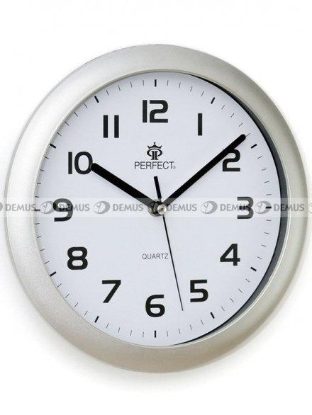 Zegar ścienny Perfect 7130-SR