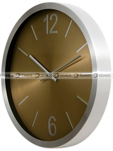 Zegar ścienny Perfect 9235-AL