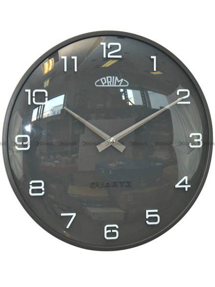 Zegar ścienny Prim Bloom B E01P.4052.91 35 cm