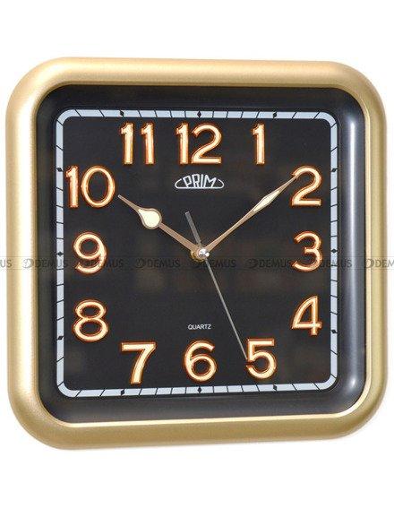 Zegar ścienny Prim E01P.3704.8090