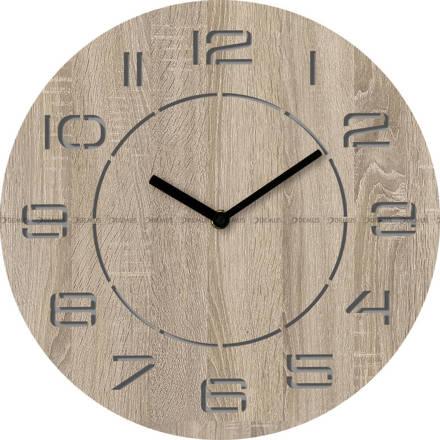 Zegar ścienny Prim Nostalgy - B E07.4115.50 - 30 cm