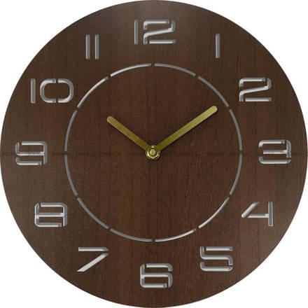 Zegar ścienny Prim Nostalgy - C E07.4115.54 - 30 cm