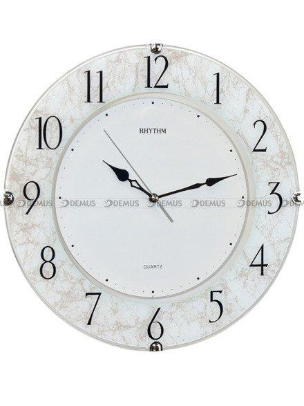 Zegar ścienny Rhythm CMG400NR03