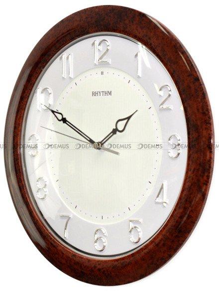 Zegar ścienny Rhythm CMG435NR06
