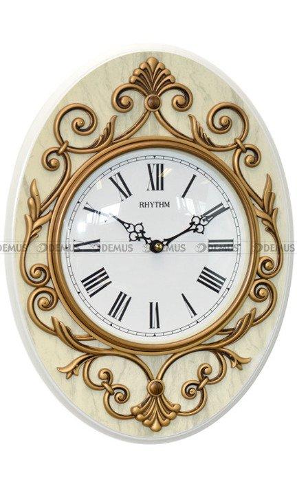Zegar ścienny Rhythm CMG775NR18