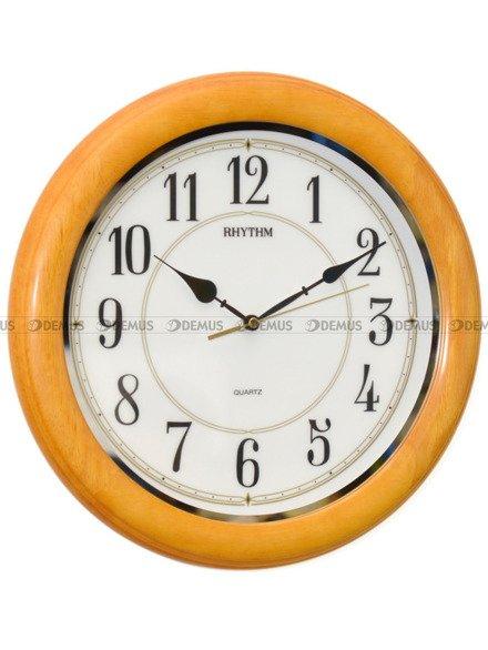 Zegar ścienny Rhythm CMG911NR07