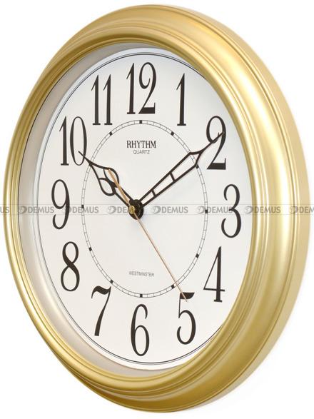 Zegar ścienny Rhythm CMH726NR18