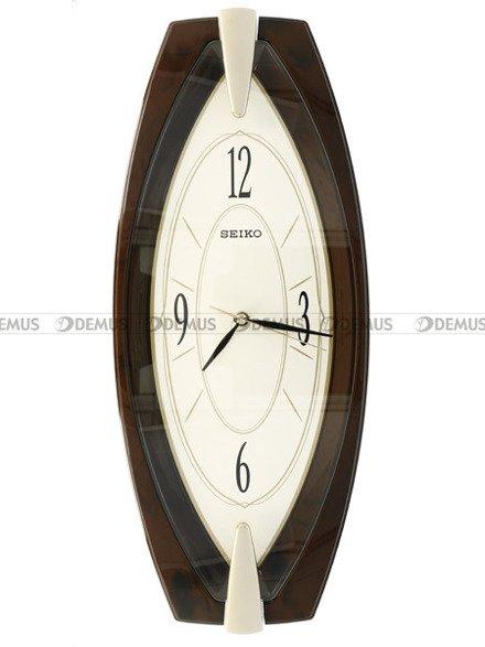 Zegar ścienny Seiko QXA342B