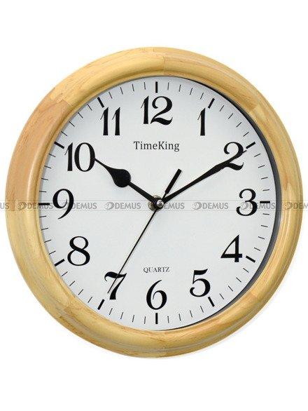 Zegar ścienny Timeking 10W05NA