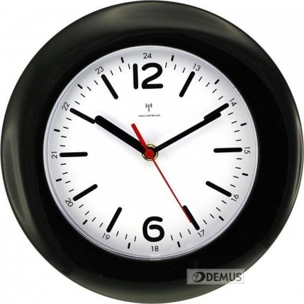 Zegar ścienny, biurkowy z podpórką MPM E01.2953.90