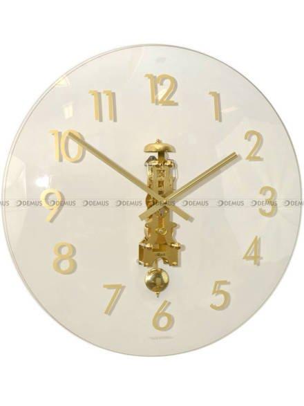 Zegar ścienny wiszący mechaniczny Hermle Ava 30907-000791 55 cm
