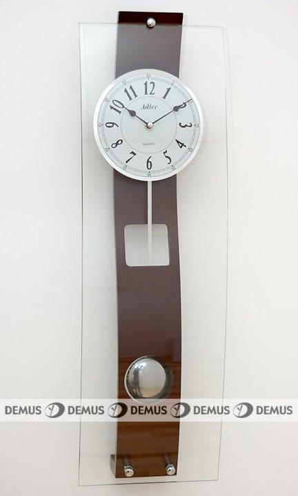 Zegar wiszący kwarcowy 20134-W