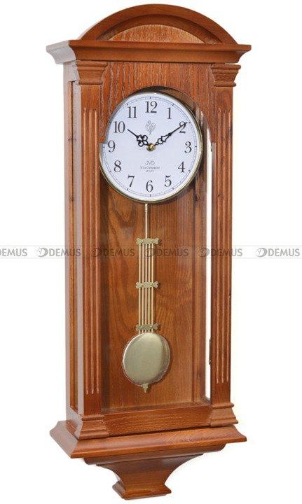 Zegar wiszący kwarcowy JVD N9317.2