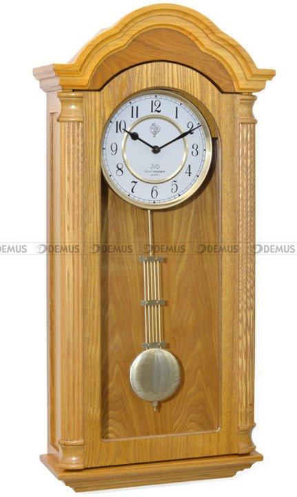 Zegar wiszący kwarcowy JVD N9353.2