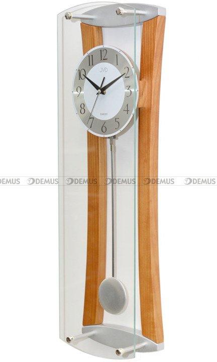 Zegar wiszący kwarcowy JVD NS11073.11