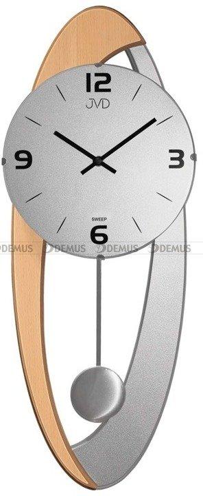 Zegar wiszący kwarcowy JVD NS15021.68