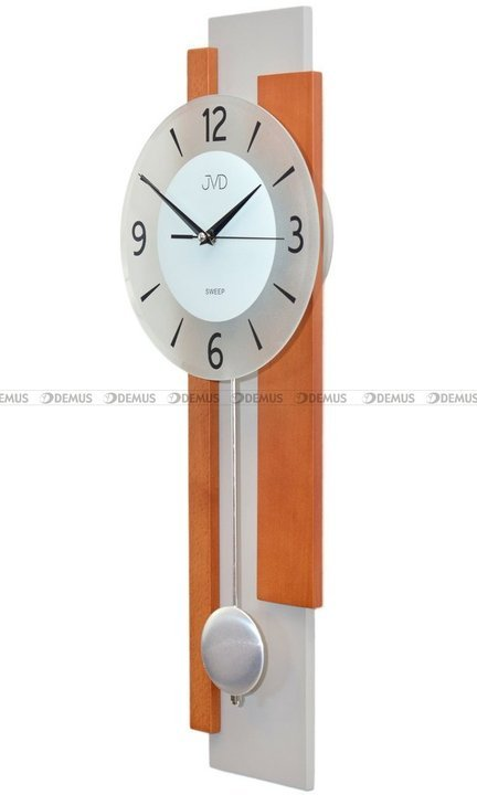 Zegar wiszący kwarcowy JVD NS18059.41