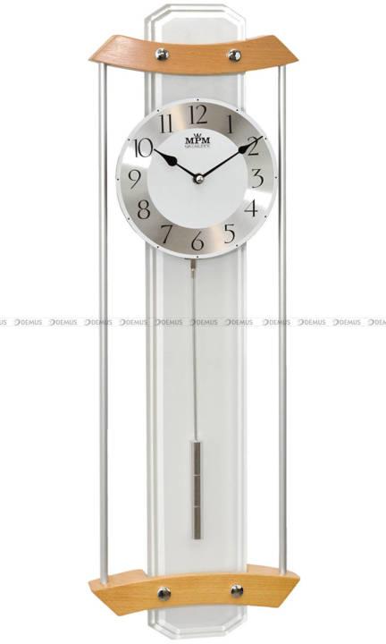 Zegar wiszący kwarcowy MPM E07.3053.53