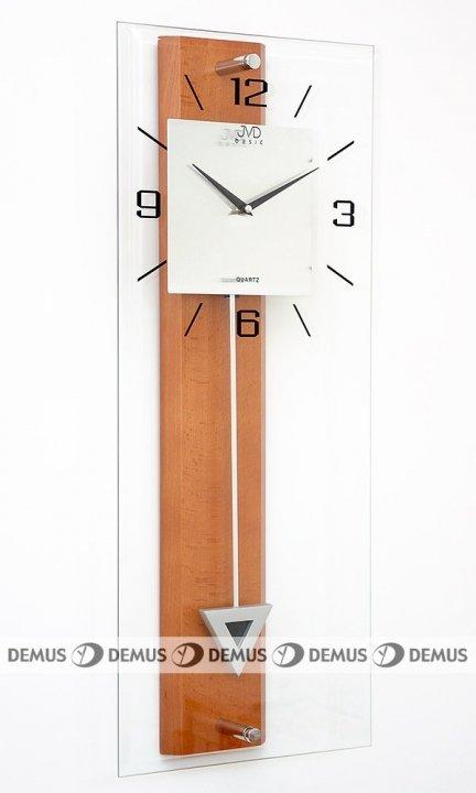 Zegar wiszący kwarcowy N2233.41