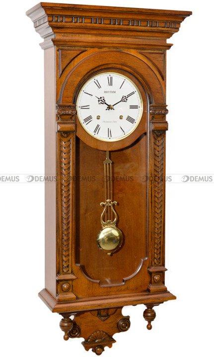 Zegar wiszący kwarcowy Rhythm CMJ464FR06