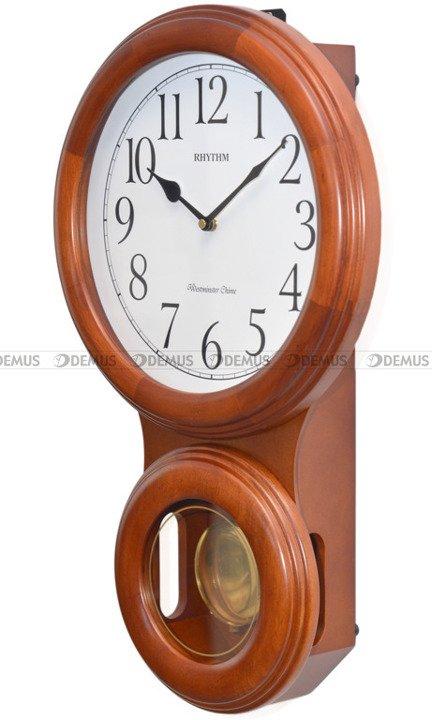 Zegar wiszący kwarcowy Rhythm CMJ575NR06