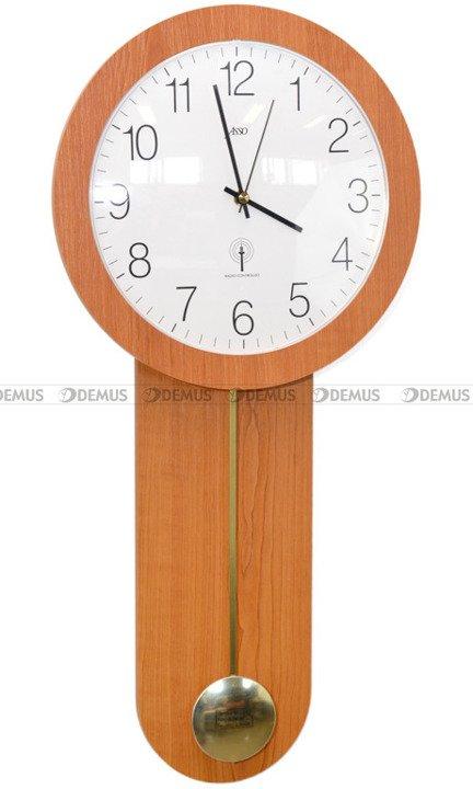 Zegar wiszący kwarcowy Zeit Punkt Asso A17-284-2