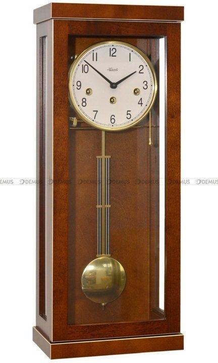 Zegar wiszący mechaniczny Hermle Carrington 70989-030341 - Westminster, 4/4, 8-dniowy